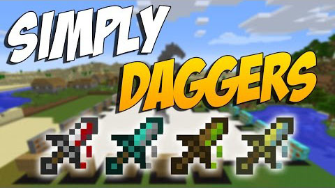 Simply Daggers