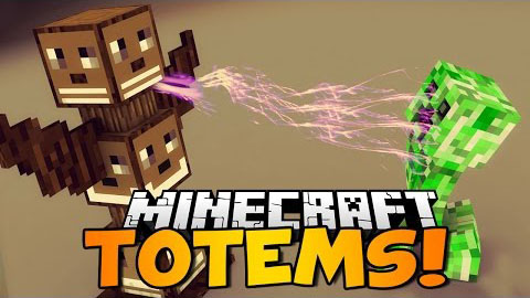 Mob Totems