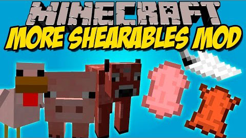 More Shearables