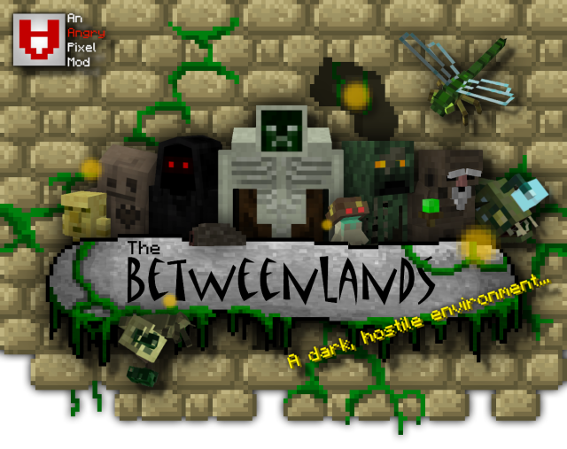 The Betweenlands Mod