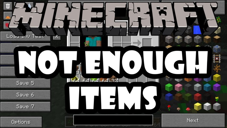 Not Enough Items (NEI)