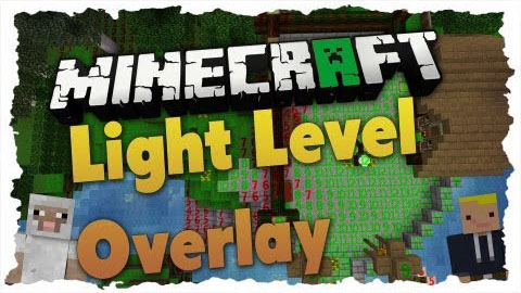 Light Level Overlay Reloaded