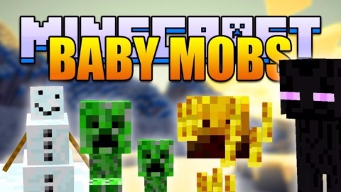 Baby Mobs