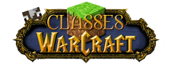 Classes of Warcraft