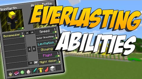 Everlasting Abilities